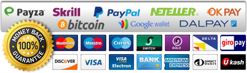 VPNUK Payment Methods