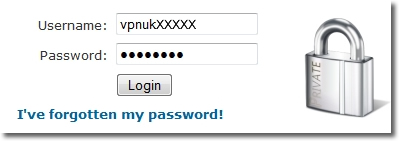 Setup Smart DNS XBox – VPNUK Limited