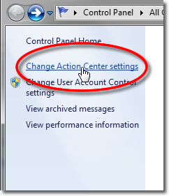Setting up OpenVPN - Disable User Account Control UAC