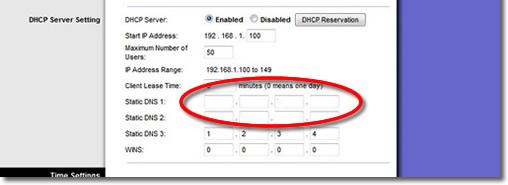 VPNUK Smart DNS